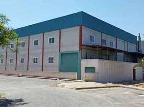 Nave industrial en calle Cabezo Lucero, nº 24